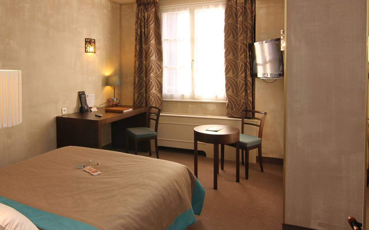 Single room accommodation strasbourg