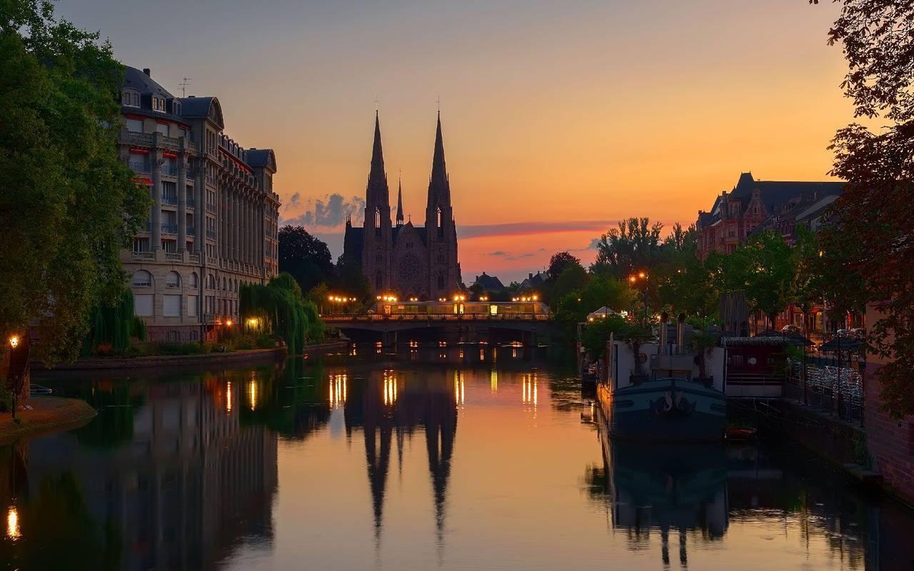 Hôtel de charme Alsace avec nombreuses activités