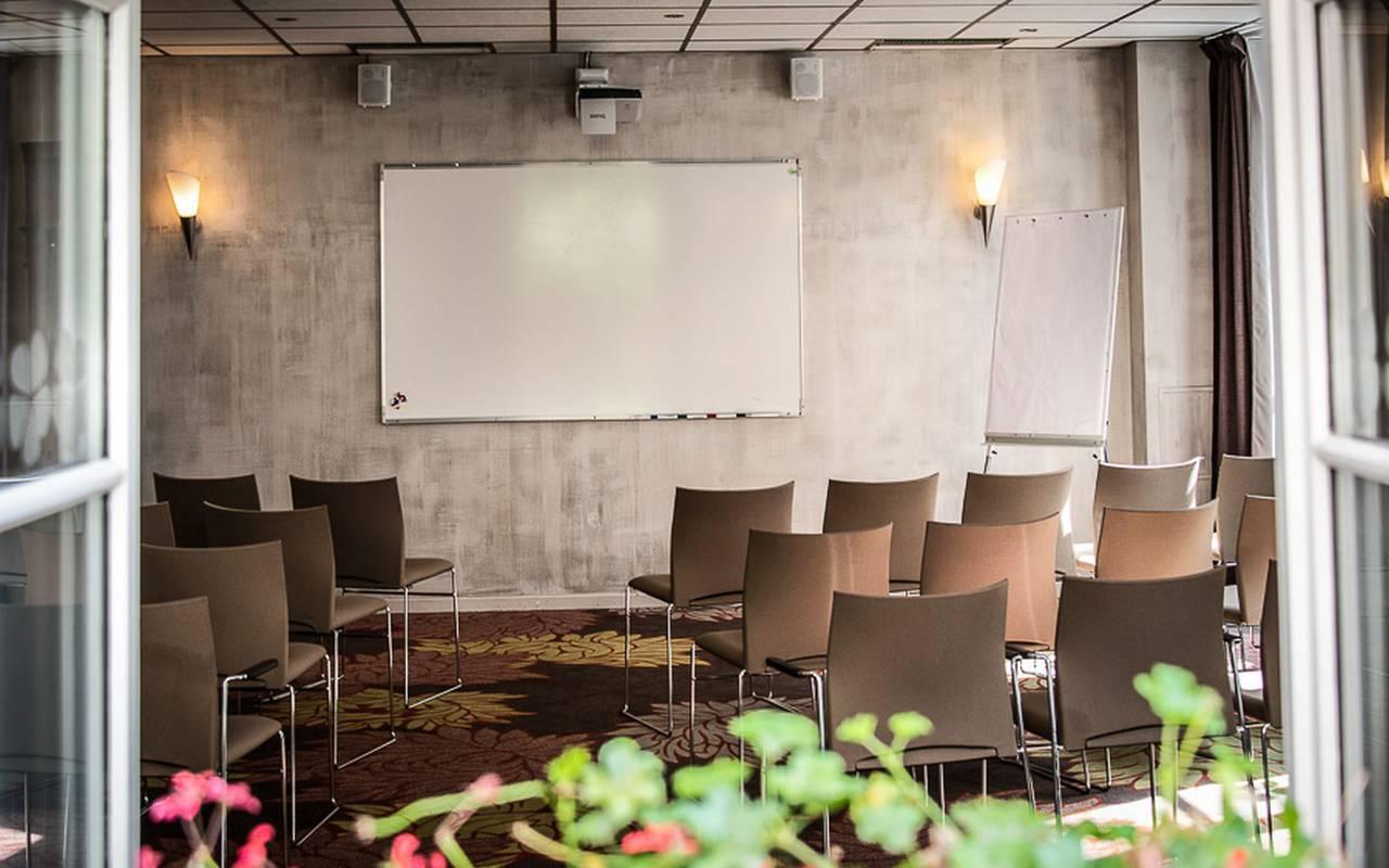 Salle de séminaire hôtel de charme Alsace